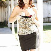 Vanessa desires show babe.